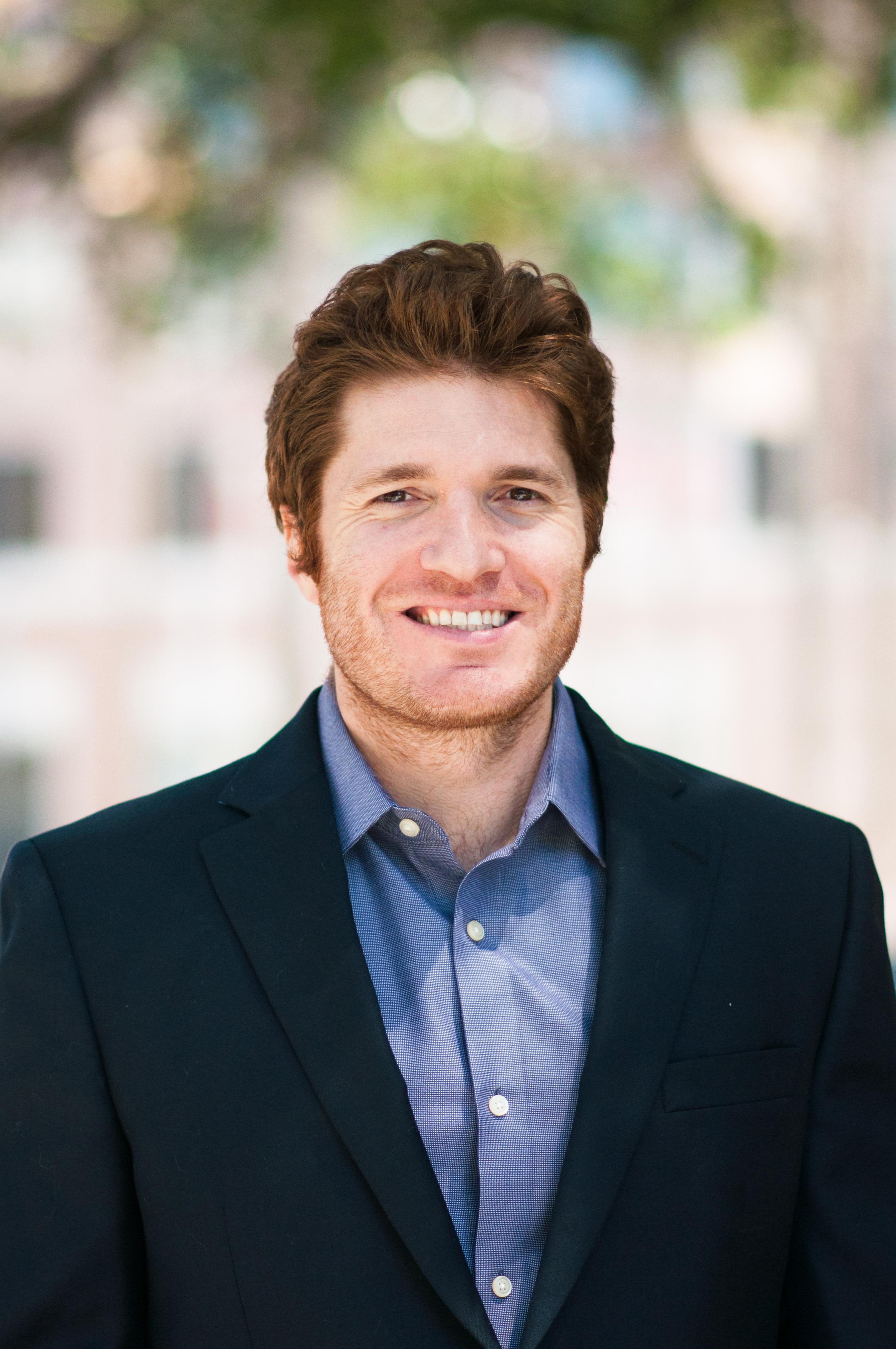 Aaron Johansen