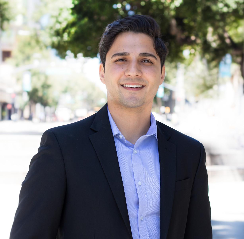 Ardy Akhzari