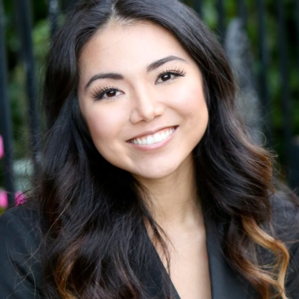 Sabrina Phan
